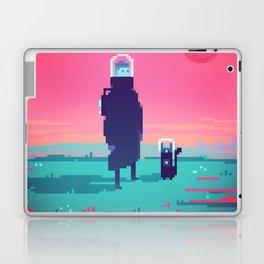 PHAZED PixelArt 1 Laptop & iPad Skin