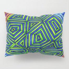 Blending In Pillow Sham