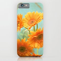 Daisy Chair Slim Case iPhone 6s