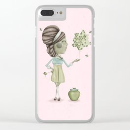 Sweeter Than Clear iPhone Case