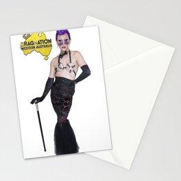 Cougar Morrison WA Dragnation Stationery Cards
