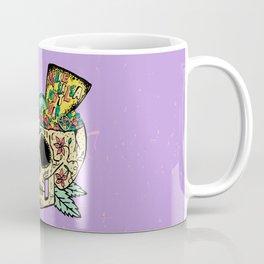 Make Salsa Not War Coffee Mug
