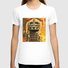 Windsor castle crest T-shirt