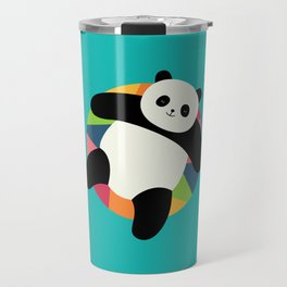 Chillin Travel Mug