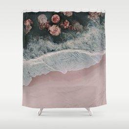 Ocean Gypsy II Shower Curtain