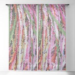 Carnival - JUSTART (c) Sheer Curtain