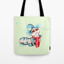 Come Inside & Meet The Missus  Tote Bag