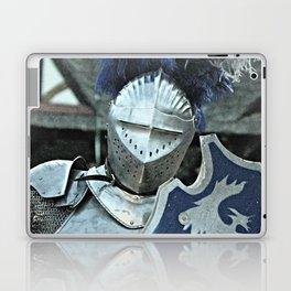 Shining Armor Laptop & iPad Skin