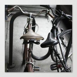 bikes 03 Canvas Print