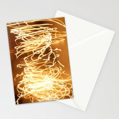 Tornado of Light Stationery Cards