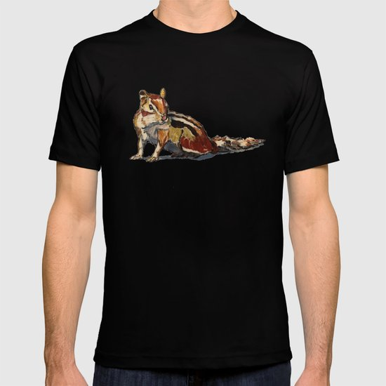 Chipmunk For You T-shirt