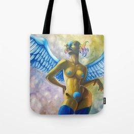 Angela Tote Bag