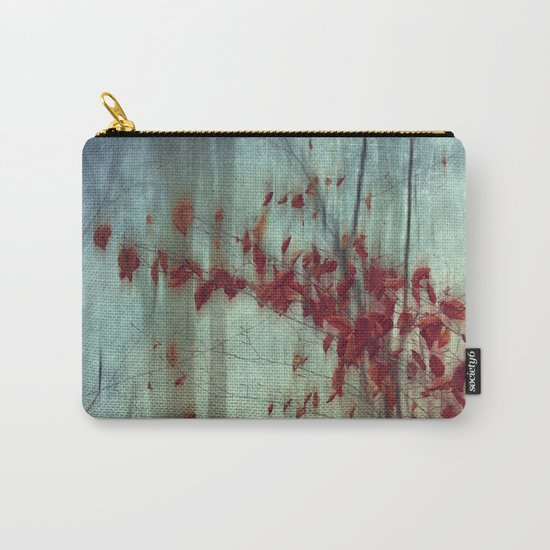 Fall Elegy Carry-All Pouch
