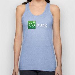 Coburg Elements Unisex Tank Top