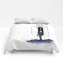 Cosmic Clock Comforters