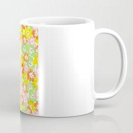 Morning Glory  - Sun Multi Coffee Mug