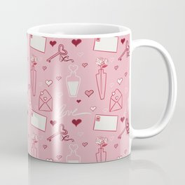 Letters & Potions Coffee Mug