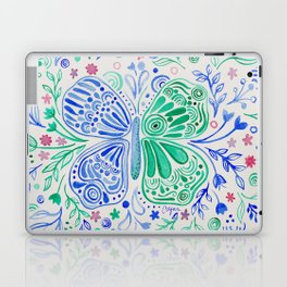 Imperfect Butterfly Laptop & iPad Skin
