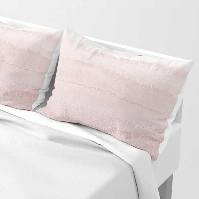 WITHIN THE TIDES - BALLERINA BLUSH Pillow Sham