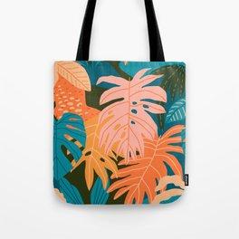 Plant Aloha Tote Bag