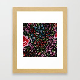 Chula I Framed Art Print
