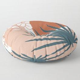 Tropical Sense Terra Floor Pillow