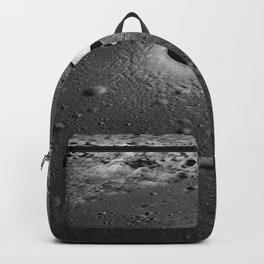 Apollo 10 - Moltke Moon Crater Backpack