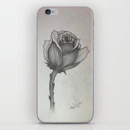 Osirian Rose iPhone Skin