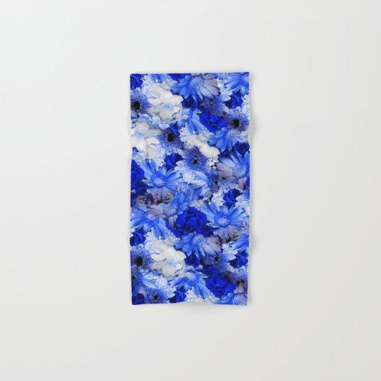 Floral #2 Hand & Bath Towel
