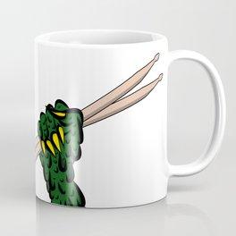 Drum till you Ooze Coffee Mug
