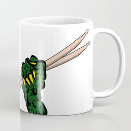 Drum till you Ooze Coffee Mug