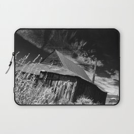 Bodie ghost town house Laptop Sleeve