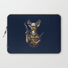 Deer Hunter Laptop Sleeve