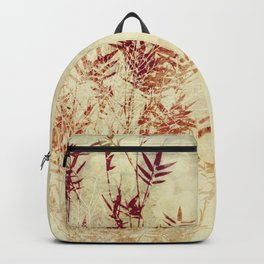 BAMBOO PART I Backpack