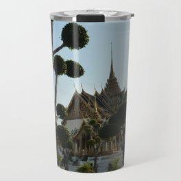 King's palace Travel Mug