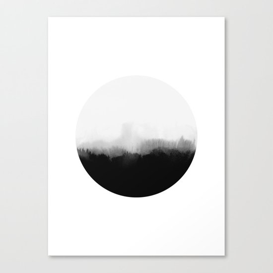 CM16 Canvas Print