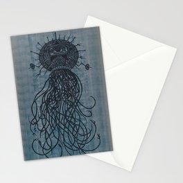 Eavesdropper  Stationery Cards