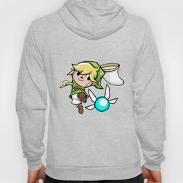 A Link Between Towns Hoody