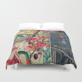 Koi no Yokan, Inevitable Love Duvet Cover