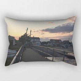 Dockside Rectangular Pillow