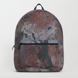 2017 Composition No. 4 Backpack