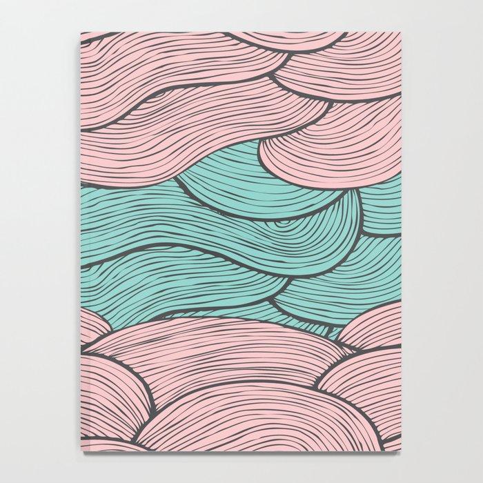 Summerlicious Notebook