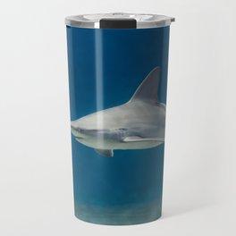 The shark Travel Mug