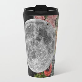 .Stuck Behind the Moon. Travel Mug