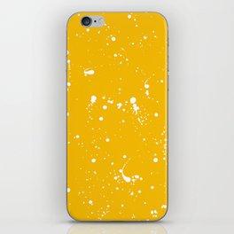 Livre I iPhone Skin