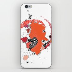 From the Heart iPhone & iPod Skin