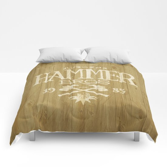 HAMMER BROTHERS Comforters