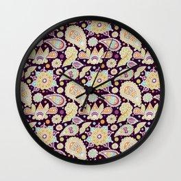 Go-Getter Wall Clock