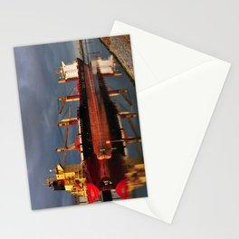 Middlesbrough Riverside Stationery Cards