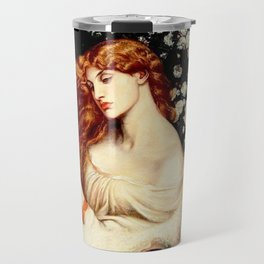 Lady Lilith | Lilith | Eve | Succubus Travel Mug